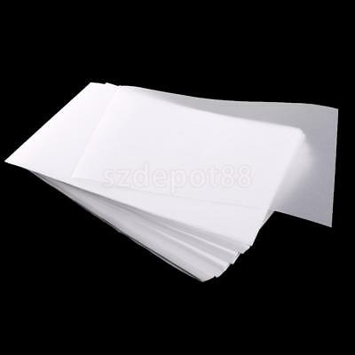200pcs Translucent Vellum Tracing Papers for Tattoo Sketch DIY Drawing Craft