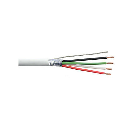 500' Belden 9968 22 AWG 4C PVC BS Communication And Instrumentation Cable
