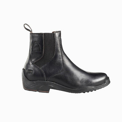 Horze Camden Winter Jodhpur Boots - Short Riding Boots