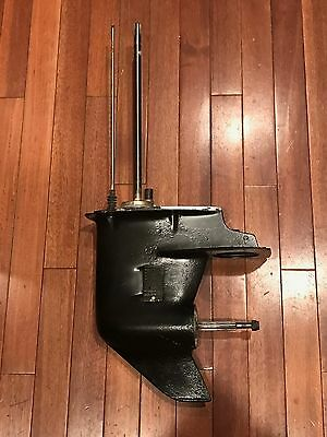Mercury Outboard Lower Unit 1988-1994 20-25hp  (H3-1398)