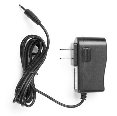 Evergreen 6V AC Adapter for Solar Powered Products and Displays