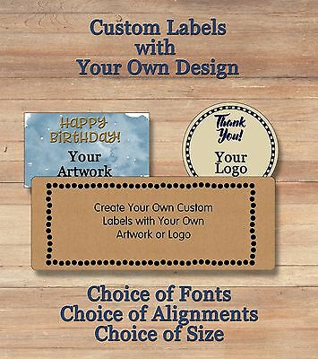 Custom Personalized Return Address Labels ~ Design Your Own