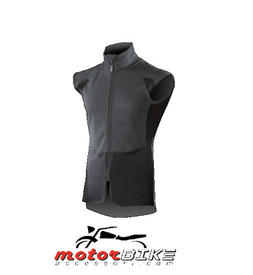 Sixs Slim Wts Gilet Wind Stopper Winter Tourism Moto Collection