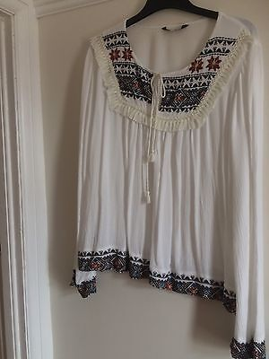long sleeve top From Next Size 14