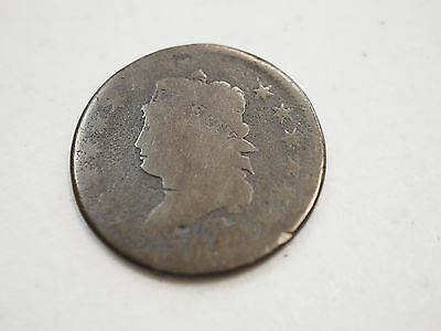 1810 United States Classic Head Large Cent
