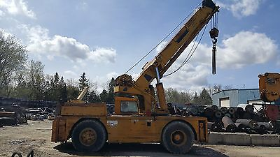 Grove Crane, 35TON, Used *CHEAP* *BEST OFFER*