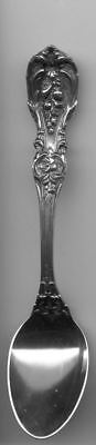 Francis 1st Teaspoon By Reed & Barton Sterling Silver 5-7/8 Inch