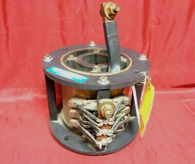 Conductix-Wampfler NON ENCLOSED Slip Ring ** RB-01 ISO-9000 CERTIFIED BY INSUL B