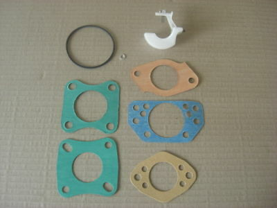 Su Carburettor Float & Gasket Hif4 Hif6 Hif7 Hif38 Hif44 Kit Wzx1509 Left-Hand