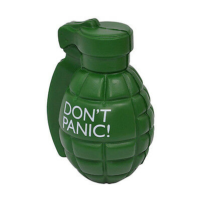 Dads Army Don't Panic Grenade Stress Ball