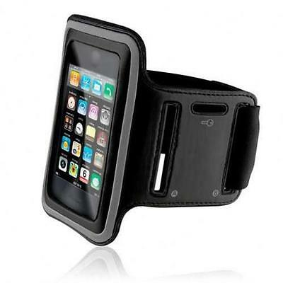 For T-MOBILE PHONES - ARMBAND SPORTS GYM WORKOUT COVER CASE ARM STRAP JOGGING