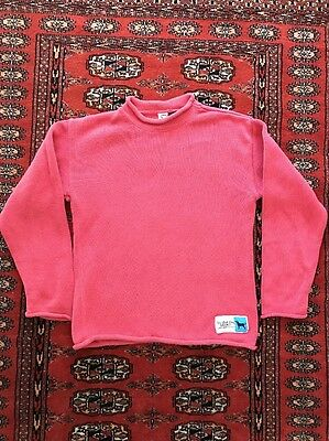 Black Dog Nantucket Red Knit Sweater Kids