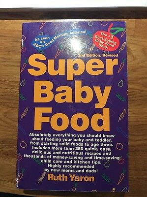 Super Baby Food: Absolutely Everything You Should Know About Feeding Your Baby …
