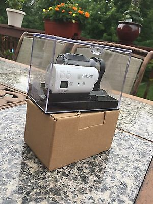 Sony Action Cam HDR-AZ1 Waterproof Mini High Definition Wi-Fi Video Camcorder
