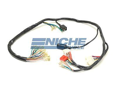 Honda Cb Wiring Harness on