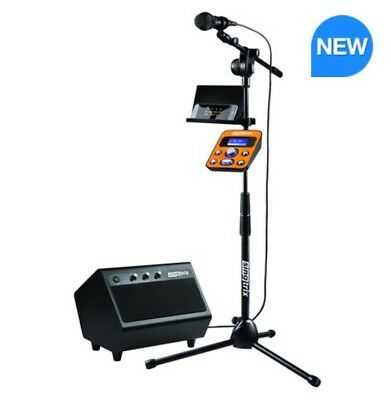 Singtrix SGTX1 Party Bundle Premium Karaoke System IN STOCK FAST DELIVERY!!