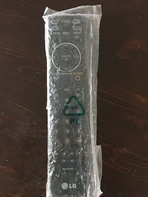 New Original LG MKJ40653801 TV Remote Control Compatible with AKB74115501