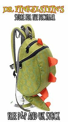Cute toddler dino dinosaur backpack baby walking school summer clearance back to