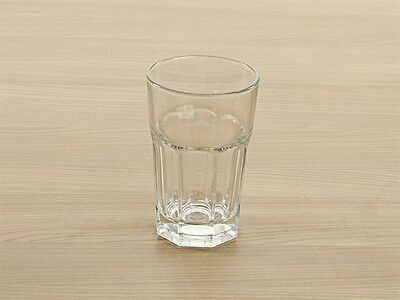 Set Of 12 Marocco Tumbler Glasses Drinking Water Beer Party Gift 270Ml