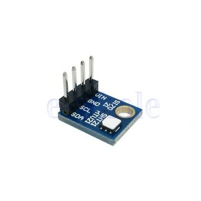 Humidity Sensor Module With I2C Interface Si7021 For Arduino High Precision TW
