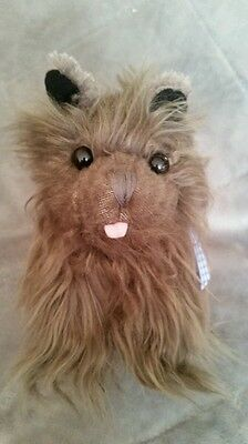 The Wizard Of Oz Toto Plush Rubie's Costumes Accessory