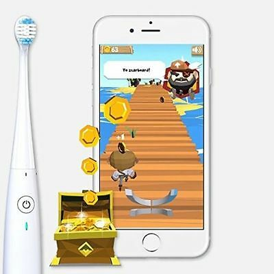 KOLIBREE Smart Toothbrush with Games. Educates Kids with Live Feedback