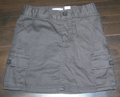 The Childrens Place Skort Girls Size 5 Scooter Skirt NWT