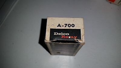 Vintage NOS Delco-Remy Brush Set A-700 GM 1972035 Packard 1946-1954