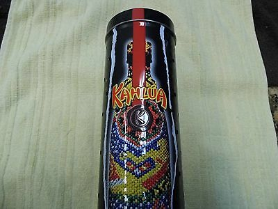Kahlua Decorative - Light up - limited edition can - #2