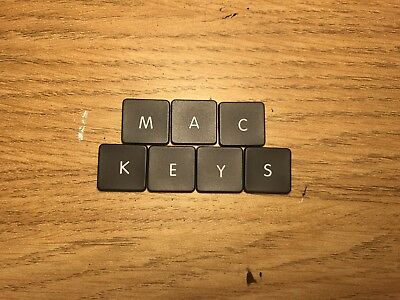 Macbook Air 13 Key A1369/A1466 Genuine Apple For Years (2010-2015)