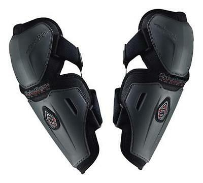YOUTH Troy Lee Designs/Shock Doctor Elbow Guards Motocross Body Armour MX