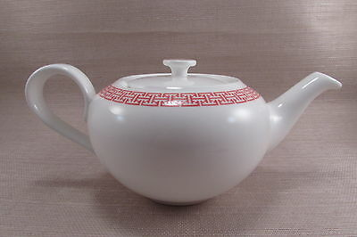 Villeroy & Boch China Anmut ASIA Individual Teapot - New