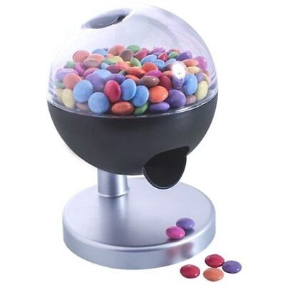 Electronic Touch Activated Sweet Candy Dispenser Vintage Candy Gumball Machine T