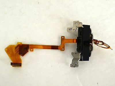 *Genuine* Sony HDR-CX150 LCD Hinge with Flex Cable Repair Parts