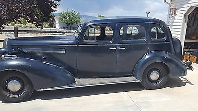 1936 Buick Other  1936 Buick