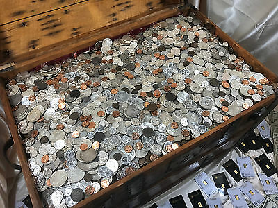 $ Gold Silver Collection Set United States Old Coin Lot Bullion .999 Mint Money