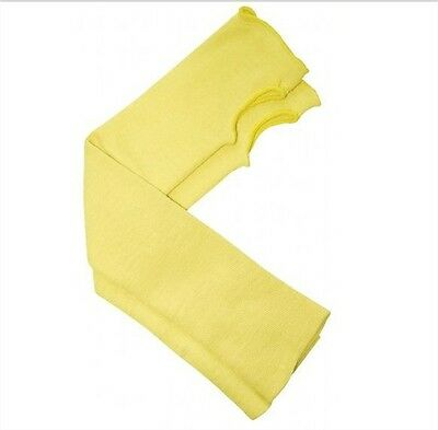 "Tillman 24"" Kevlar Knit Welding Sleeves with Thumb Hole 9824, NEW One (1) Pair"