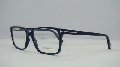 Tom Ford TF 5311 090 Blue Glasses Frames Eyeglasses Size 55