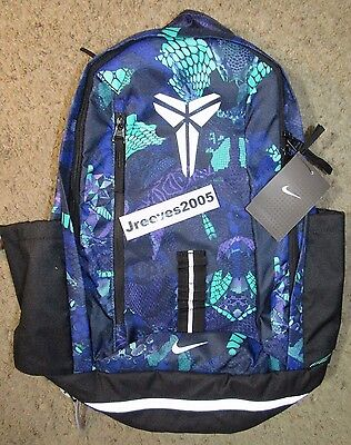 NWT Kobe Mamba Backpack 100% Authentic Nike BA5088 031