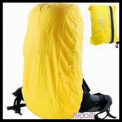 Rain Cover For 70L-90L Back Pack Free Post If With Pack