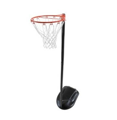 Lifetime Portable Netball Play System - Model 1111 Brand New F&F Delivery