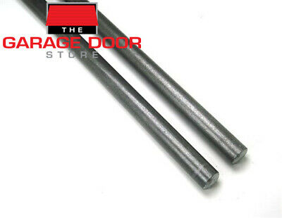 Panel Lift Garage Door Spring Winding Bars