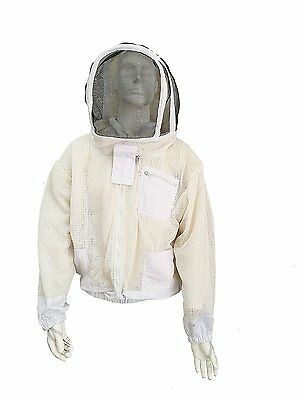 Vented Bee Jacket (Large)