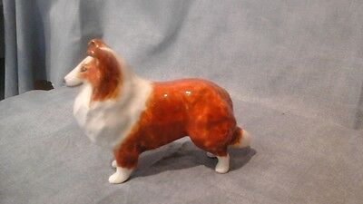 Sheltie Collectable