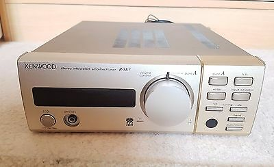 Kenwood R-SE7 Amplifier Tuner