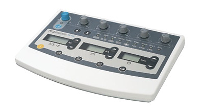 ES-160 6-CHANNEL UNIT with RYODORAKU FUNCTION