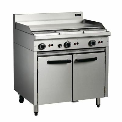 Cobra Oven Range with Griddle