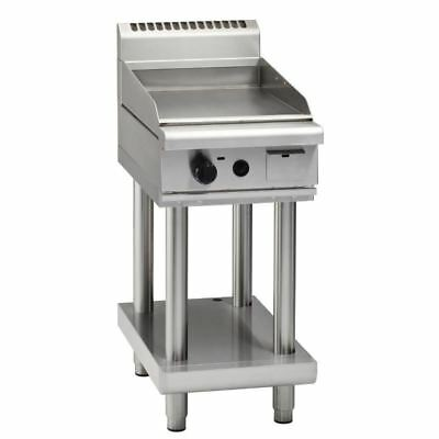 Waldorf 450mm Chargrill