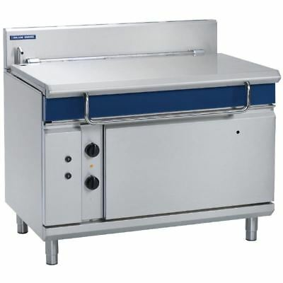Blue Seal 1200mm 120 Ltr Bratt Pan with Electric Tilt