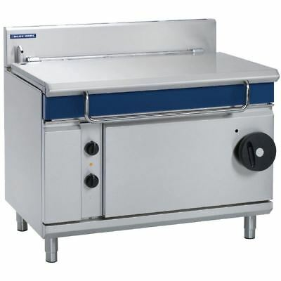 Blue Seal 1200mm 120 Ltr Bratt Pan with Manual Tilt
